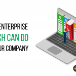 What Enterprise Search Can Do for Your Company