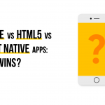 Native vs. HTML5 vs. React Native Apps: Who Wins?