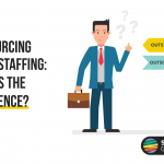 Outsourcing vs. Outstaffing: What Is the Difference? (Updated)