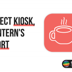 Project KIOSK: An Intern's Report