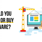 Should You Build or Buy Software?