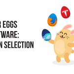 Easter Eggs in Software: Our Fun Selection