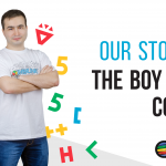 Our Stories: The Boy Who Coded