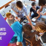 Raising Giants: Our Internship Programme