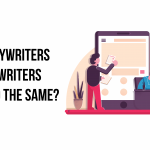 Are Copywriters and UX Writers One and the Same?