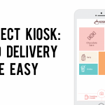 Project Kiosk: Food Delivery Made Easy