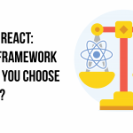 Vue vs. React: Which Framework Should You Choose in 2019?